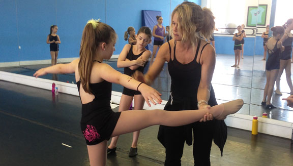 Dance Classes, Dance Instruction, Dance Studio